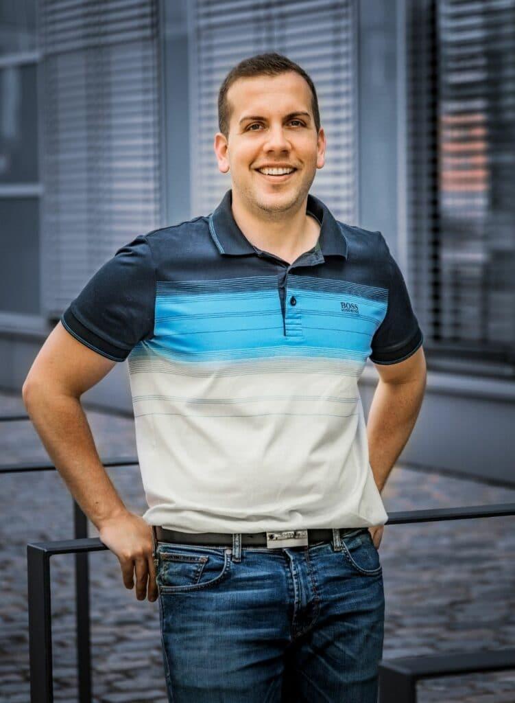 Erfüllung mit der Premium DNA von Daniel Pullem