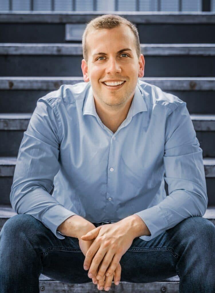 Profilfoto von Daniel Pullem